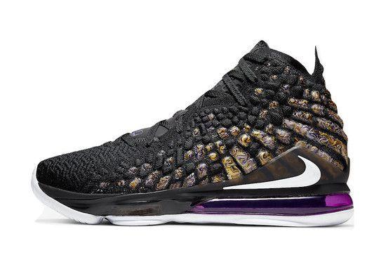 Tênis Nike LeBron 17