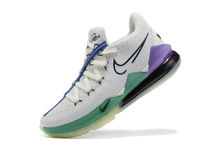 Tênis Nike LeBron 17 Low