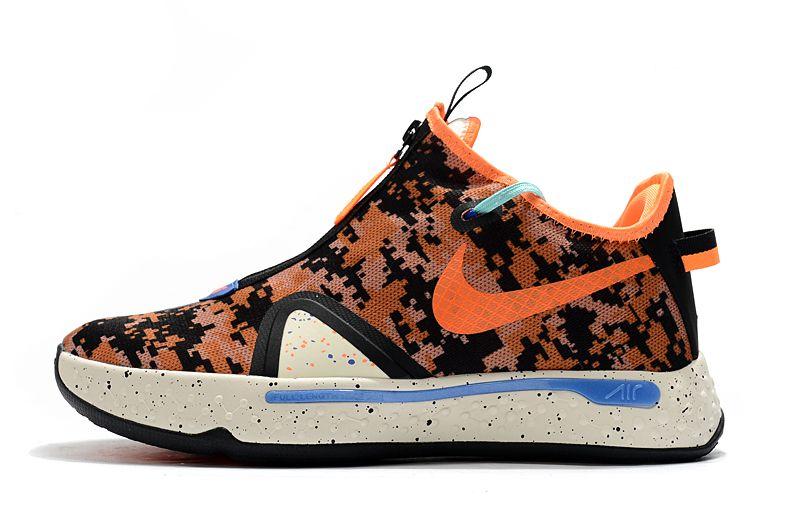 Tênis Nike PG 4 x NBA 2K20