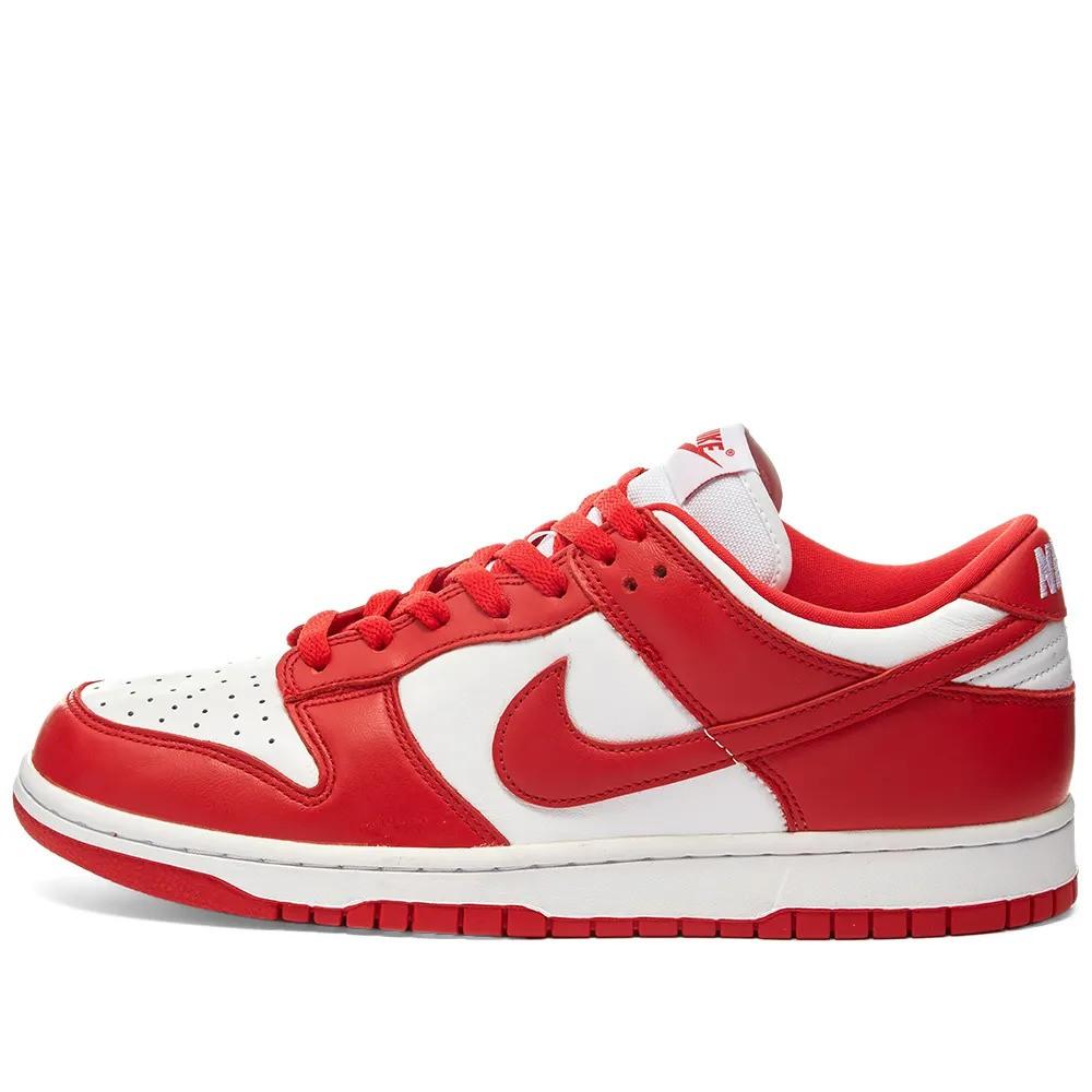 Tênis Nike Dunk Low Retro SP
