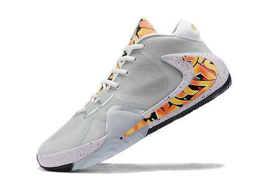 Tênis Nike Zoom Freak 1 GS