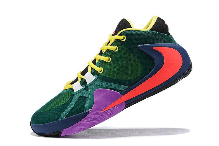 Tênis Nike Zoom Freak 1