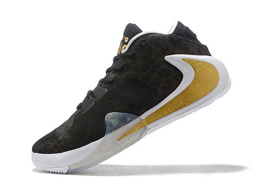 Tênis Nike Zoom Freak 1 x Paramount Picture