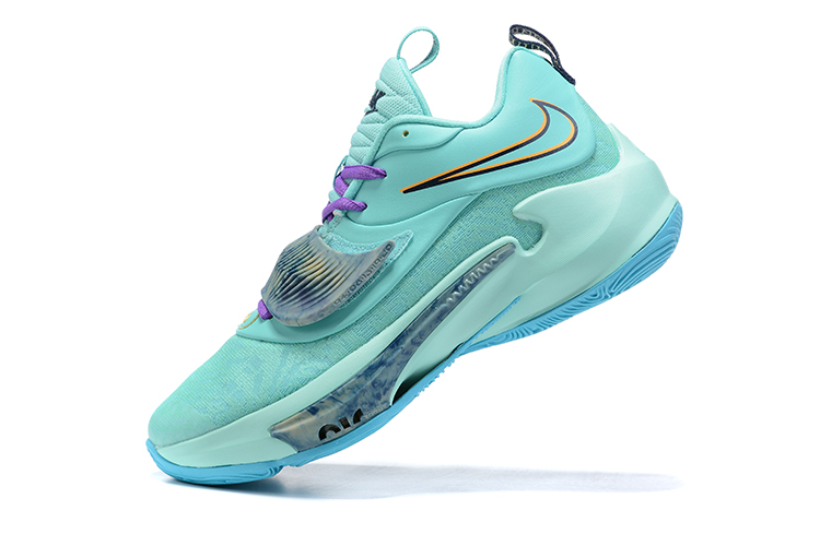 Tênis Nike Zoom Freak 3