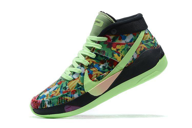Tênis Nike Zoom KD 13 x NBA 2K20