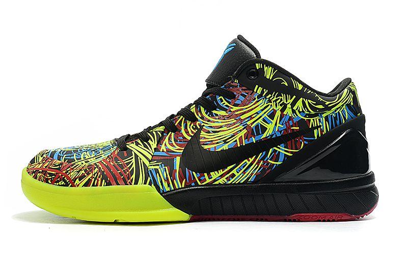 Tênis Nike Zoom Kobe 4 Protro