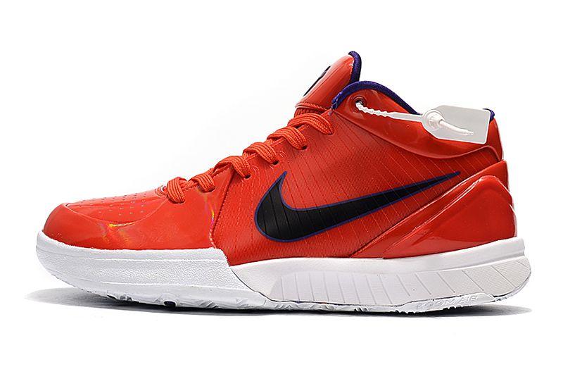 Tênis Nike Zoom Kobe 4 Protro x Undefeated