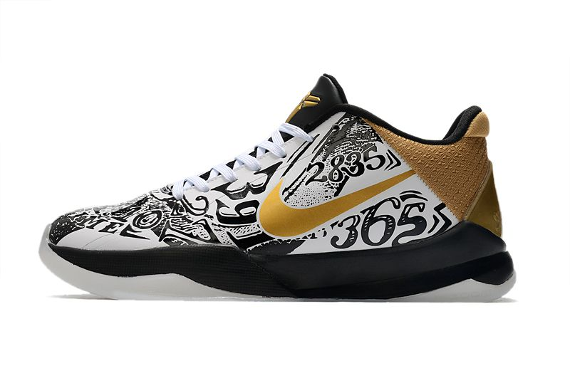 Tênis Nike Zoom Kobe 5 Protro