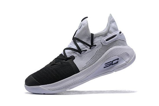 Tênis Under Armour Curry 6 Working on Excellence Masculino