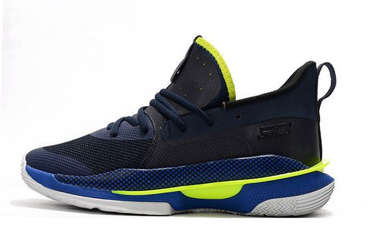 Tênis Under Armour Curry 7