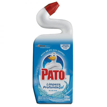 LIMPADOR MULTIUSO 500ML PATO PURIFIC