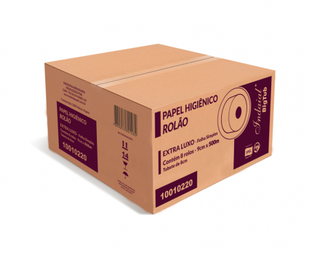 PH ROLAO FS 8X500 9CM 19G 100% BIGTUBE