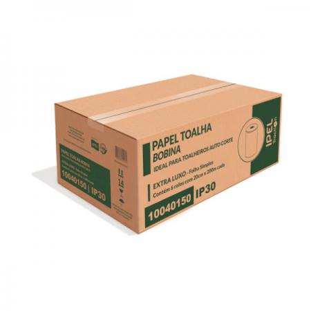 PT BOBINA 6X200 24G 100% IPEL