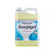 SABONETE GEL 5L ANTISSEPTICO START