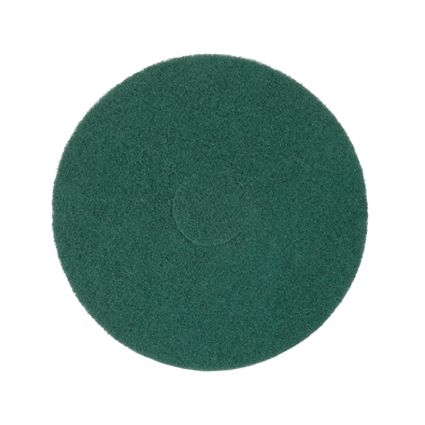 DISCO LIMPADOR 510MM VERDE BRITISH