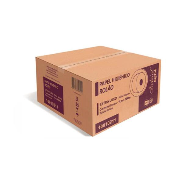 PH ROLAO FS 8X300 9CM 17G 100% BIGTUBE