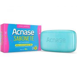 ACNASE CLEAN SABONETE ANTIACNE 80G