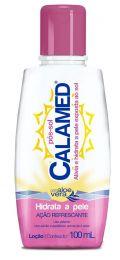 CALAMINA - CALAMED LOCAO 100ML