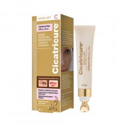 Cicatricure - Gold Lift - Creme para Contorno de Olhos e Boca com 15g