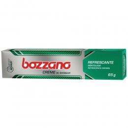 Creme de Barbear Bozzano Mentolado 65g