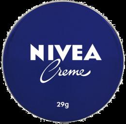 CREME HIDRATANTE NIVEA LATA 29G