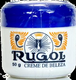 CREME RUGOL 50G