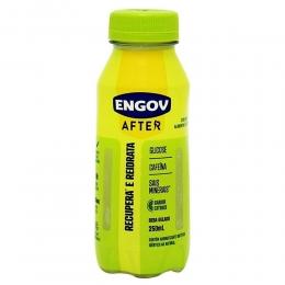 Engov After Sabor Citrus com 250ml - Para Ressaca
