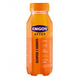 Engov After Sabor Tangerina com 250ml - Para Ressaca