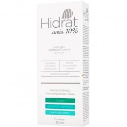 Hidrat Uréia 10% Loção Hidratante Corporal 150ml