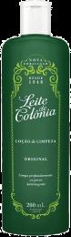 LEITE DE COLÔNIA ORIGINAL 200ML