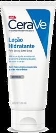 LOÇÃO HIDRATANTE CORPORAL CERAVE 200ML