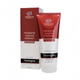 Neutrogena norwegian hidratante corporal intensivo sem fragrância 200ml