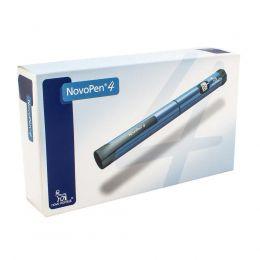 Novopen 4 caneta para aplicação de insulina