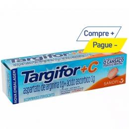Tagifor C - Vitamina C de 1g com 16 Comprimidos Efervescentes