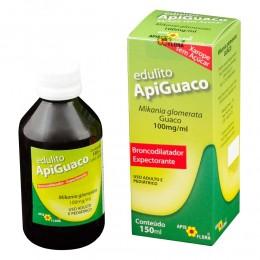 XAROPE APIGUACO EXPECTORANTE E BRONCODILATADOR C/ 150ML - APIS FLORA
