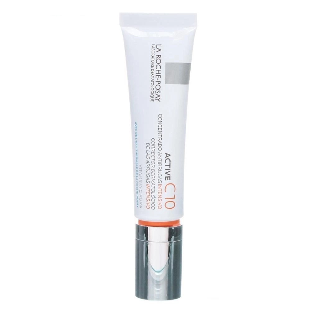 ACTIVE C10 - VITAMINA C PURA FACIAL - CREME ANTI-IDADE - 15ML - LA ROCHE-POSAY