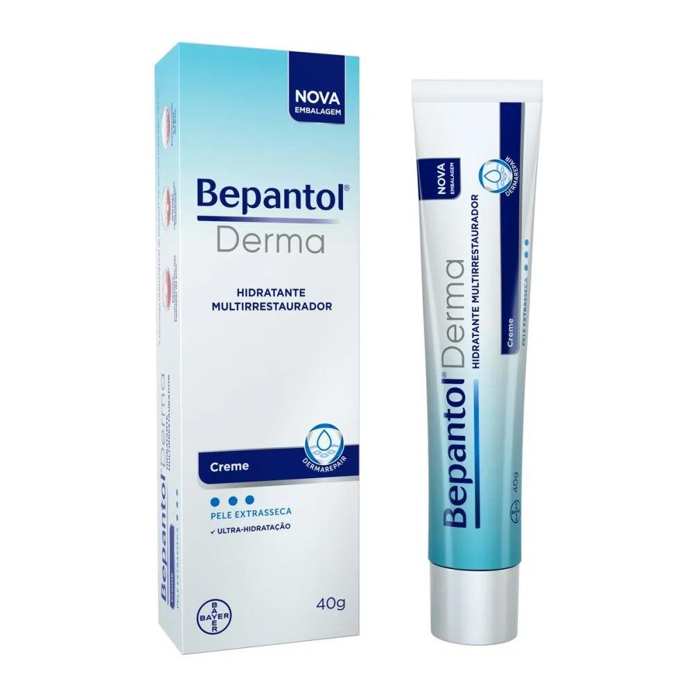 BEPANTOL DERMA CREME 40G