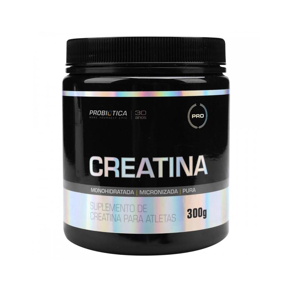 CREATINA PURA 300G - PROBIOTICA