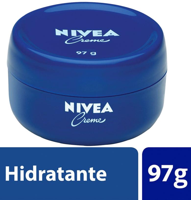 CREME NIVEA 97G