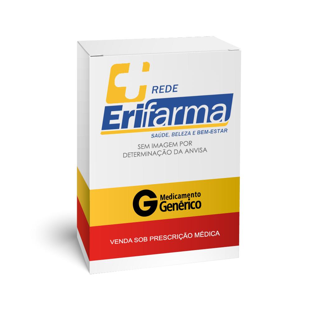 Hidroclorotiazida 25mg Com 30 Comprimidos - Neo Quimica