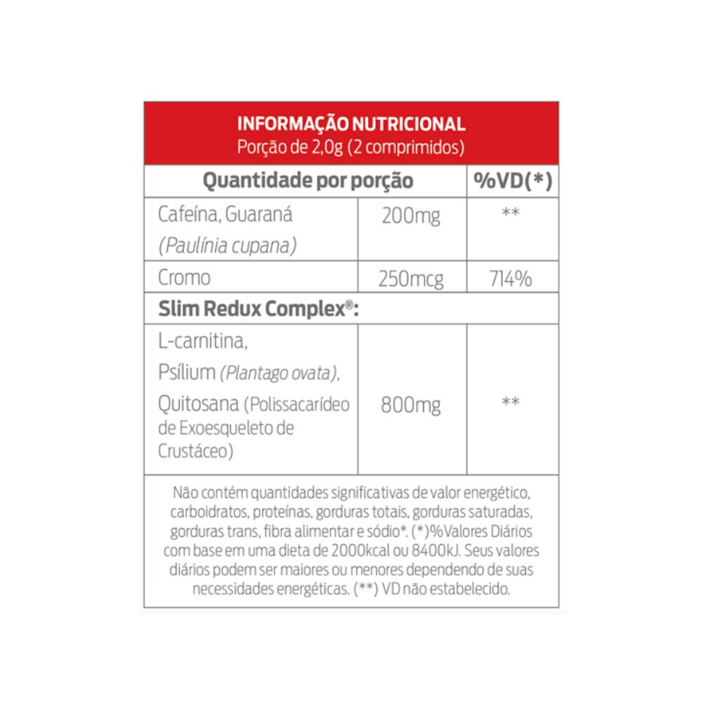 Kit Thermagre Day e Night - Termogênico e Emagrecedor - com 60 Comprimidos Cada - Nutrilibrium