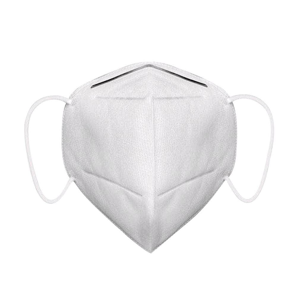 Mascara KN95-PFF2(S) Descartável - Embalagem Individual - Medi Company