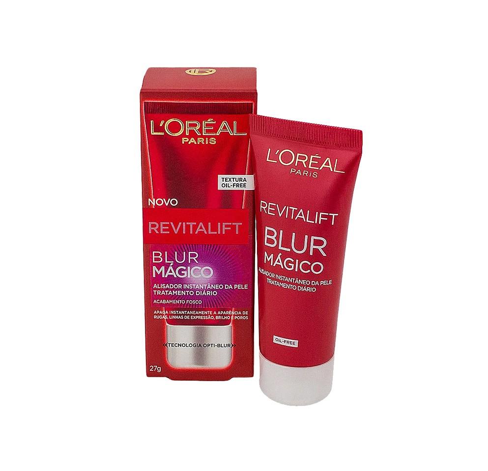 Revitalift l'oréal blur mágico com 27g