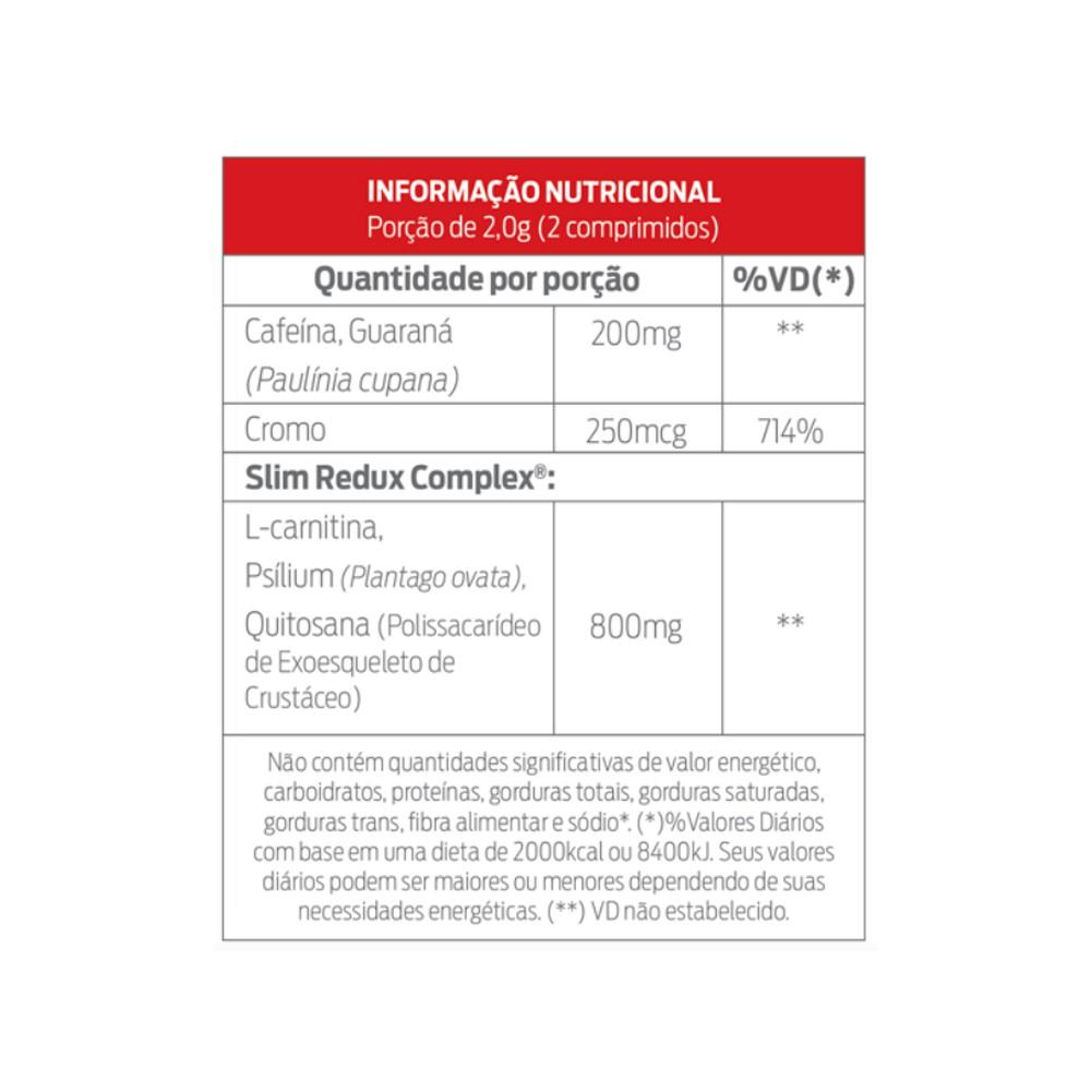 Thermagre day - termogênico - c/ 60 cps - nutrilibrium