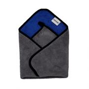 Toalha de Microfibra Dois Lados (600 GSM) - Vonixx