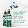 Ultra Glass - Limpa Vidros Poderoso