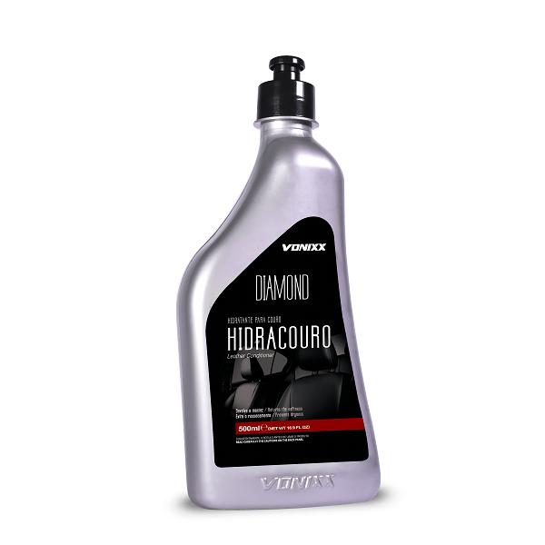 Hidracouro - Hidratante para couro (500ML) - Vonixx