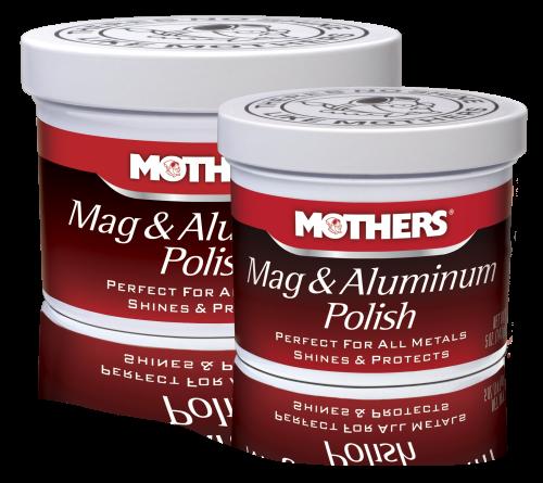 POLIDOR DE METAIS - 141g - Mothers