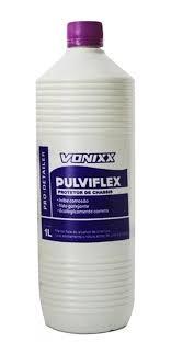 Pulviflex - Protetor de Chassi