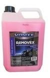 Removex - Desengraxante Limpador de Chassi - Vonixx